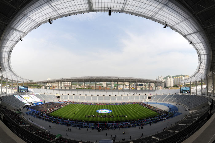 IncheonAG stadium L11 - Asian Games Incheon