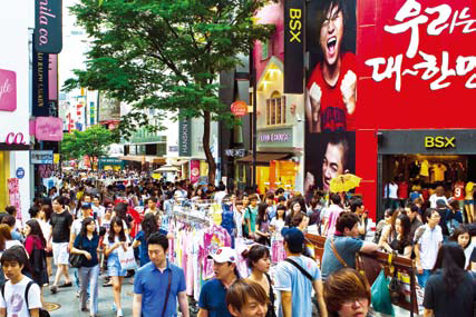 Shopping_myongdong_eng