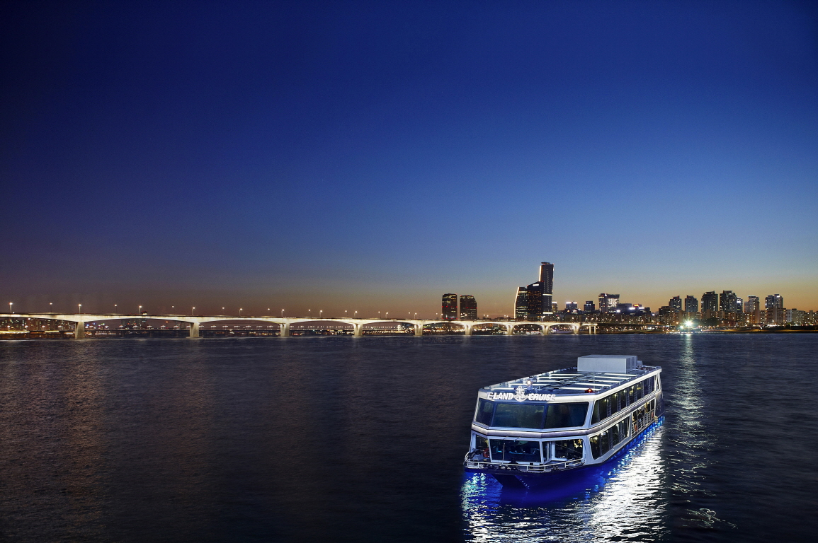 Image Gallery Han River Cruise