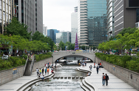 Cheonggyecheon_02