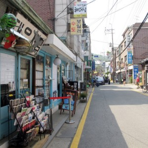 Seochon walking tour 121