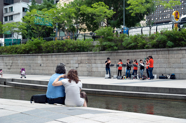 cheonggyecheon_06